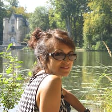 Lilianne User Profile