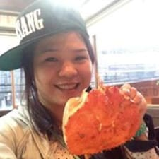 Profil utilisateur de Chun Yan
