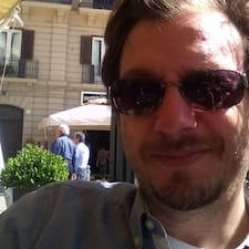 Micky User Profile