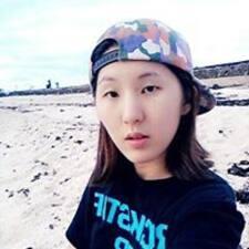 치영 - Uživatelský profil