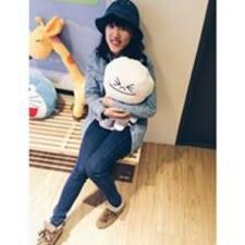 旻欣 User Profile