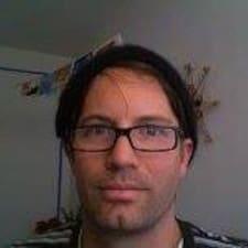 Jay Kullanıcı Profili