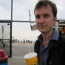 Ferry User Profile