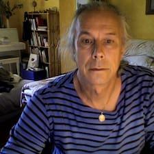 Benoit Brukerprofil