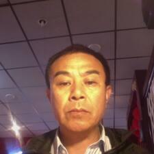 Profil korisnika 王鸣