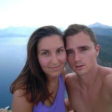 Benedetta - Uživatelský profil