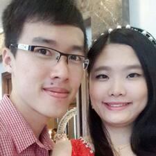 โพรไฟล์ผู้ใช้ Seng Kieh