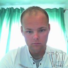 Timmy User Profile