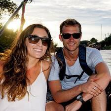Profil korisnika Ian And Elisa