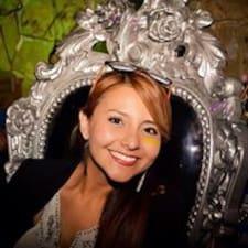 Mayeli Ceneth User Profile