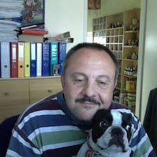 Jean-Marie User Profile