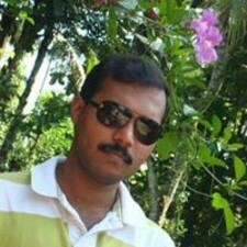 Vijayakumar User Profile