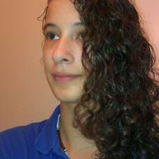 Profil utilisateur de Anaele
