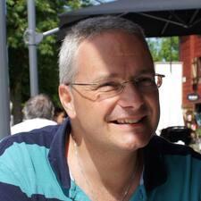 W. Mike Brugerprofil