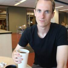 Profil utilisateur de Peter
