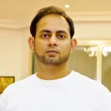 Профиль пользователя Muhammad Sameer