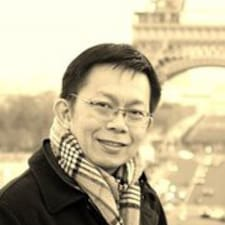 Lee Theng User Profile