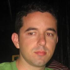 Profil utilisateur de Laurent Gustavo