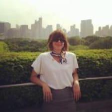 Carlye User Profile