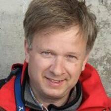 Perfil do utilizador de Torbjörn