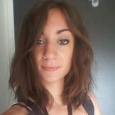 Profil utilisateur de Clarissa