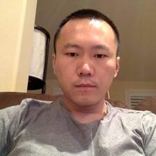Perfil do utilizador de Yuan