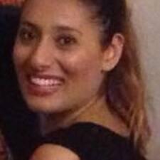Profil utilisateur de Salmana