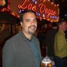 Profil Pengguna Lisandro