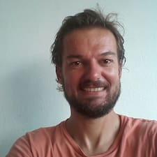 Profilo utente di Chereau