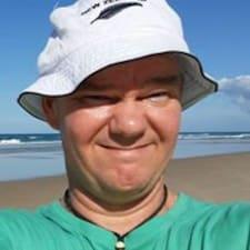 Devon User Profile