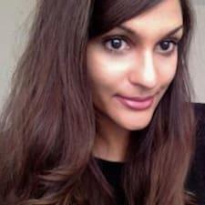 Nirvani User Profile
