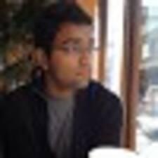 Profil utilisateur de Satya Abhishek