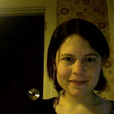 Profilo utente di Winifred