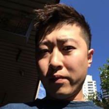 Nutzerprofil von Pengfei