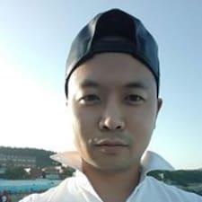 Perfil de usuario de JongSeong