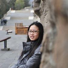 Shuxian Brugerprofil