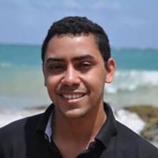 Profil korisnika Shereef