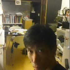 โพรไฟล์ผู้ใช้ Masamichi