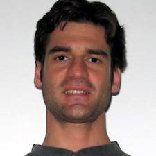 Raffaele Sergio User Profile