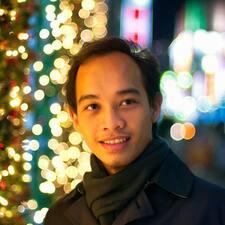 Muhammad Febrian User Profile