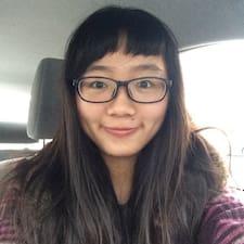 Профиль пользователя HONG