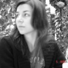 Profil utilisateur de Ainhoa