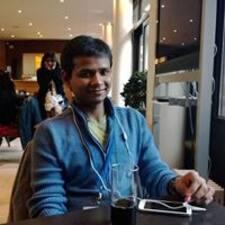 Manav Mahan felhasználói profilja