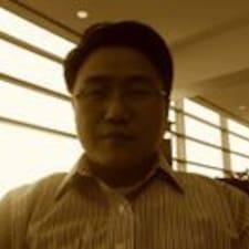 Profil utilisateur de Hanming