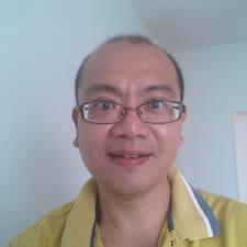 Профиль пользователя Hua Siang