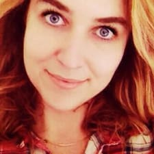 Profil utilisateur de Magdalena