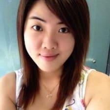 Profilo utente di Jinger