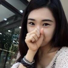 Profil utilisateur de Seong A