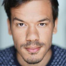 Tomek Dersu Aaron User Profile