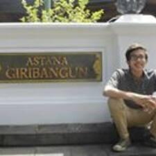 Профиль пользователя Angga Permana